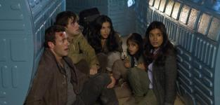 Terra Nova Season Finale Review: No Hope Plaza