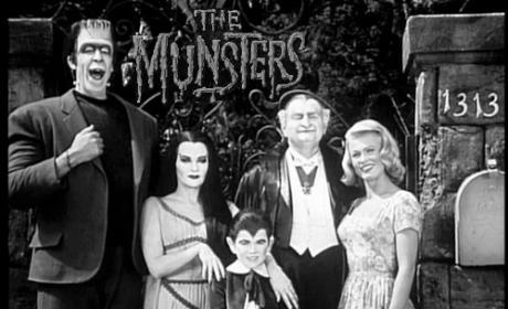 NBC Greenlights Remake of The Munsters