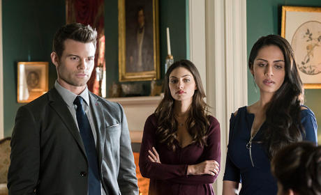 The Originals Season 2 Episode 17 Review: The Demon Inside
