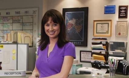 Ellie Kemper to Star as Brenda Forever