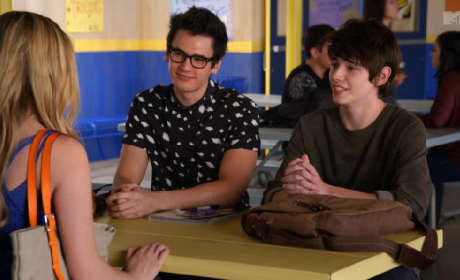 Awkward: Watch Season 4 Episode 16 Online