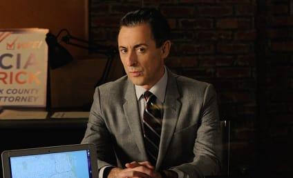 The Good Wife: Watch Season 6 Episode 10 Online