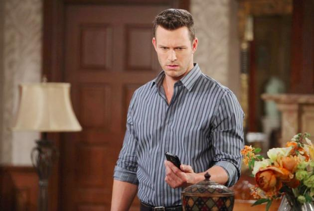 Does Brady Know? - Days of Our Lives