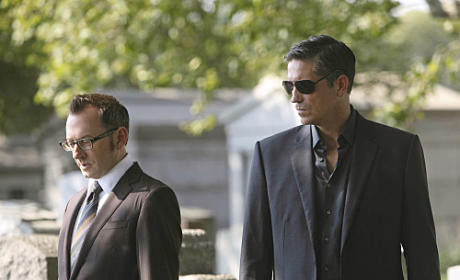 Person of Interest Season One Report Card: A-