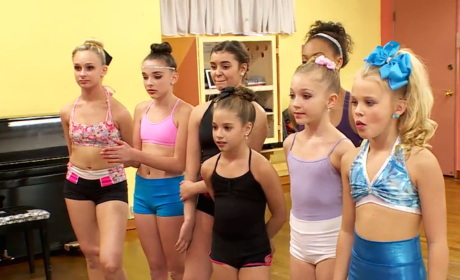 The Girls Worry - Dance Moms Season 5 Episode 7