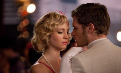 The Vampire Diaries Season 3 Report Card: B