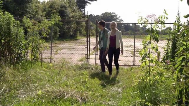 Into the killing field scream season 1 episode 7