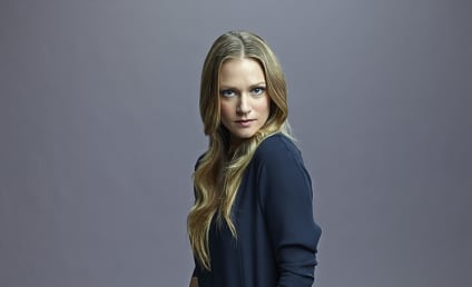 Criminal Minds Exclusive: A.J. Cook on Cults, Frozen Bodies, Askari & More