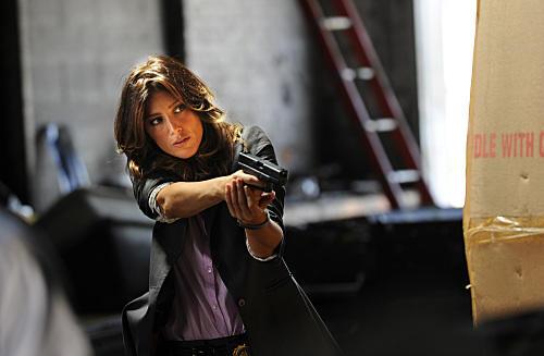 Jennifer Esposito as Jackie