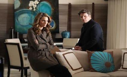 "Castle Episode Trailer: ""The Limey"""