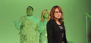 30 Rock Review: Wonkavision