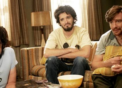 Watch Flight of the Conchords Season 2 Episode 4 Online