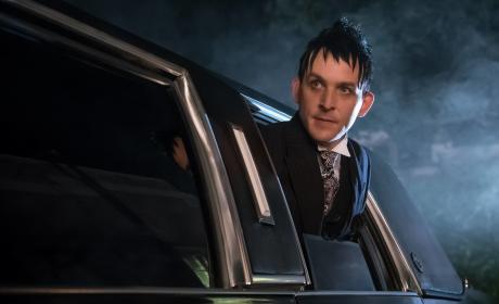 Goodbye, Arkham - Gotham Season 3 Episode 3