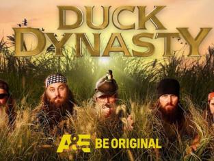 duck dynasty free online watch