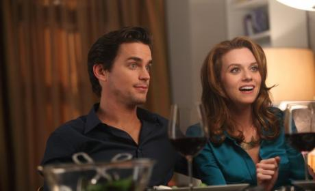 "White Collar Review: ""Deadline"""