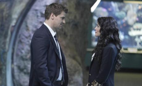 "Bones Episode Stills from ""The Predator in the Pool"""