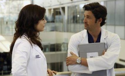 "Tonight's Grey's Anatomy Episode: ""Piece of My Heart"""
