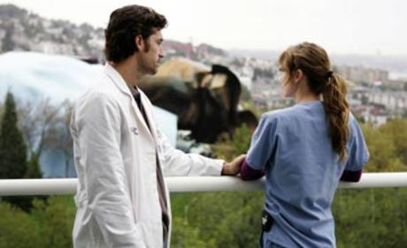 Grey's Anatomy Caption Contest XIII