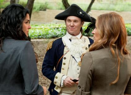Watch Rizzoli & Isles Season 2 Episode 6 Online