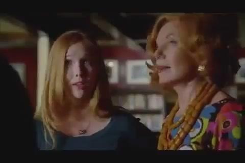 Castle Sneak Peeks: Naked Kate Beckett! - TV Fanatic