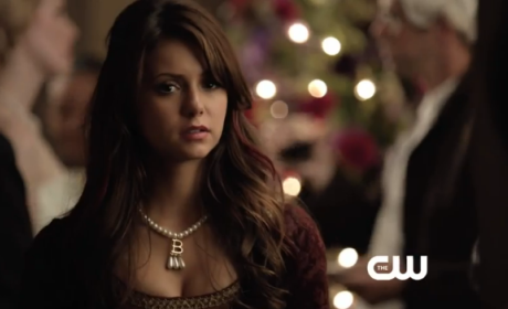 "The Vampire Diaries Halloween Preview: ""Monster's Ball"""