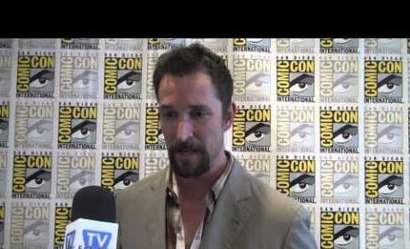 Falling Skies Cast Previews Unusual, Awe-Inspiring Episode