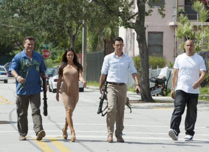 Watch Burn Notice Season 6 Episode 12 Online