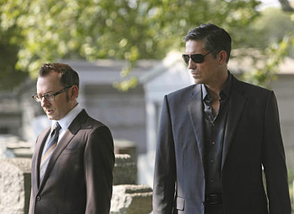 Watch Person of Interest Season 1 Episode 2 Online