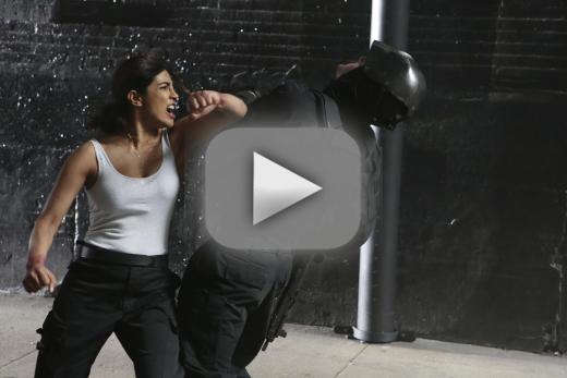 'Quantico' Recap — Season 2, Episode 13: Lydia Is a