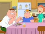 Hail to the King - Family Guy Season 14 Episode 19