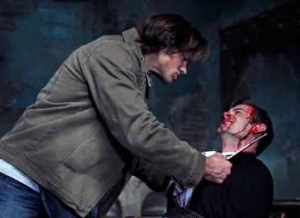 Watch Supernatural Season 5 Episode 20 Online