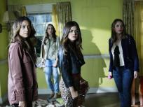 Pretty Little Liars Season 4 Episode 16