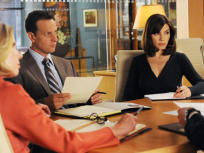 The Good Wife Season 3 Episode 9