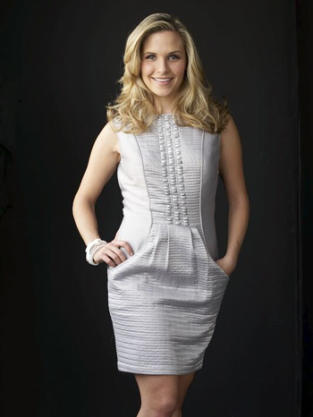 Sally Pressman Pic