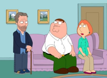 Watch Family Guy Season 8 Episode 9 Online