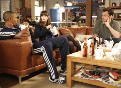 Watch New Girl Season 3 Episode 8 Online