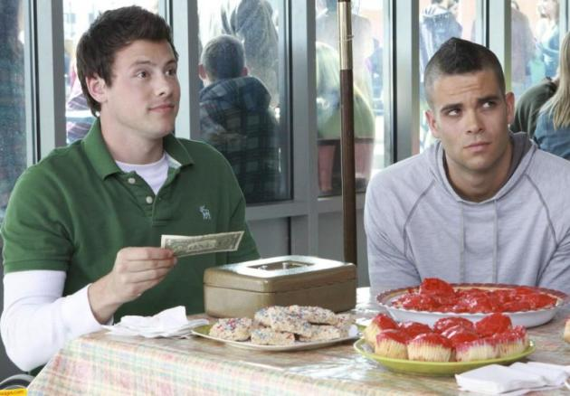 Finn and Puck Photo