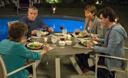 Episodes Season 4 Episode 7 Review: The Most Awkward Dinner Ever