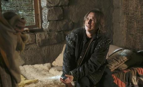 Once Upon a Time: Casting for Mr. Stiltskin