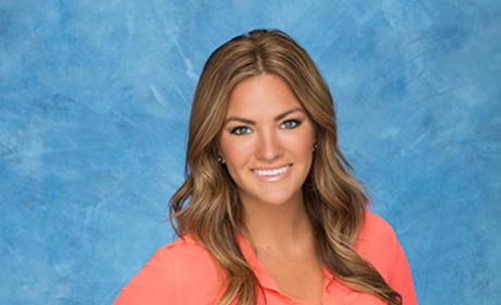 Becca - The Bachelor Season 19