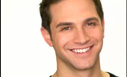 In the Soap Opera Spotlight: Brandon Barash