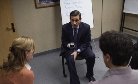 The Office Review: Magical Legumes, Moments