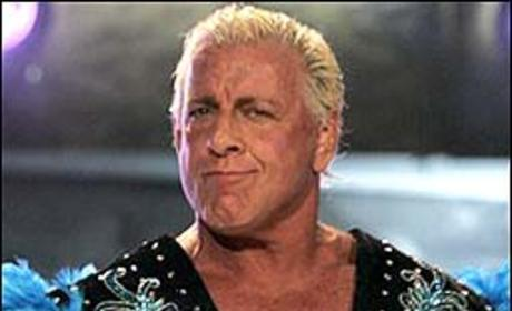 WWE Spoilers: The Future of Ric Flair