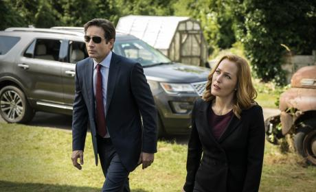 The X-Files Season 10 Episode 2 Review: Founder's Mutation