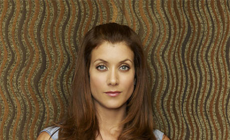 Kate Walsh May Return Again This Season