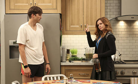 Amber Tamblyn Promoted to Series Regular on Two and a Half Men