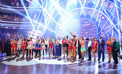 Dancing with the Stars Week 2: The Results!