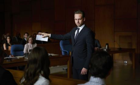 That Woman Is Evil - Suits Season 5 Episode 15