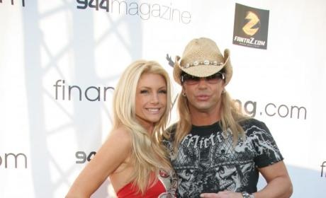 Reality TV Stars Party at the Super Bowl
