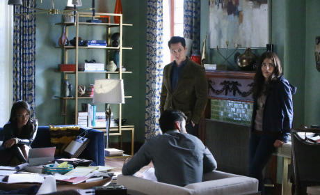 Group Therapy - How To Get Away With Murder Season 2 Episode 6